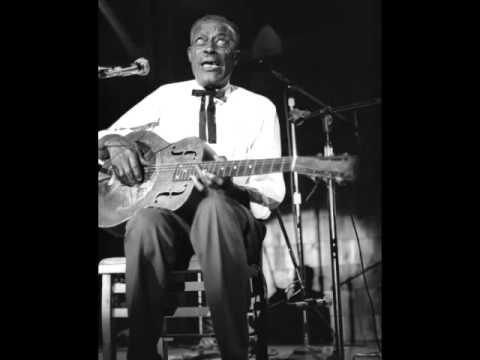 Son House - How to treat a man