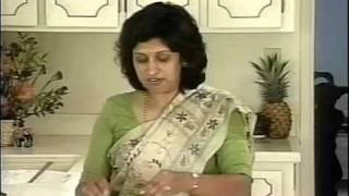 Indian Vegetarian Gourmet - Massala Couscous Salad