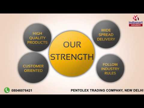 Air Freshener and Dispenser by Pentolex Trading Company, New Delhi