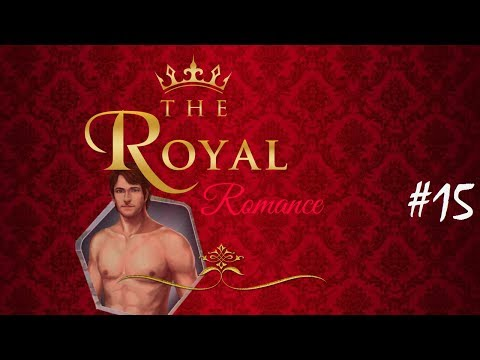 The Royal Romance Chapter 15 - Drake as Love Interest - DIAMONDS USED Play Choices