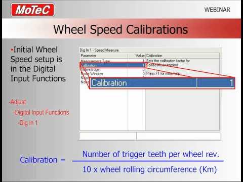 How to Calibrate ECU Sensors