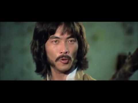 Hwang Jang Lee vs. Jackie Chan (Drunken Master)