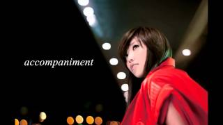 A-Lin《回家-高音質伴奏》