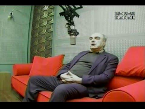Левон Чугасзян - доктор искусствоведения