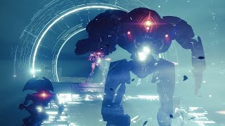 Destiny 2 PC Pyramidion Strike Gameplay (4K 60fps)
