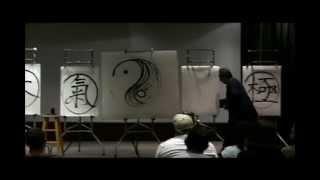 Taiji/yinyang philosophy: Chungliang Al Huang at TEDxHendrixCollege