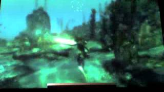 "Tomb Raider Underworld - Mystery of the ""Missing"" Axle (Med. Sea)"