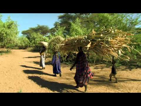 Coping with drought (Kenya)