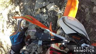Hard Enduro Punisher Canyon thumbnail
