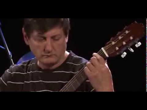 The memory of benevolent man - JAZZ GUITARIST