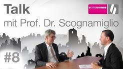 Immo-Crash in der Schweiz? / Prof. Dr. Donato Scognamiglio,  CEO von IAZI AG