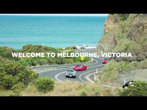 Targa Florio - Australian Tribute 2017