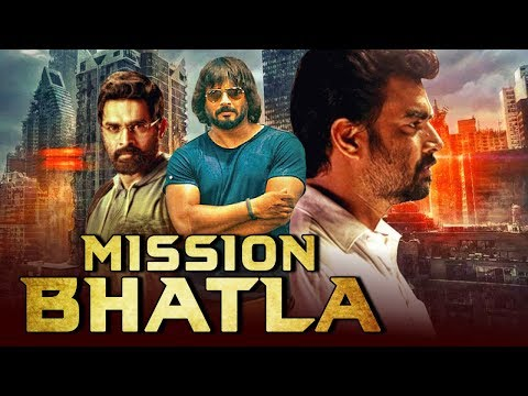 Mission Bhatla (2019) Tamil Hindi Dubbed Full Movie | R. Madhavan, Vijay Sethupathi