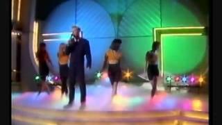 Jason Donovan Sealed With A Kiss Wogan Show