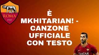 È MKHITARIAN! - CANZONE + TESTO