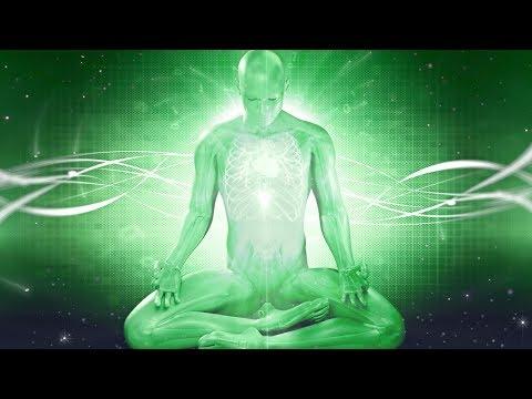"""Eliminate Heavy Metals, Toxins, Bacteria, Virus"" 💫 Full Restore Immune System ⚛️ 3D Healing Music"