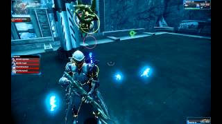 Warframe - 7 hour survival run by Tenn Os (Footage from Update 11)