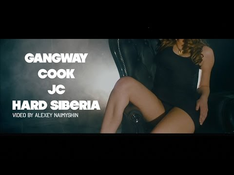 Gangway - Hard Siberia (official video)