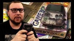 Rückblick auf den Gameboy Color