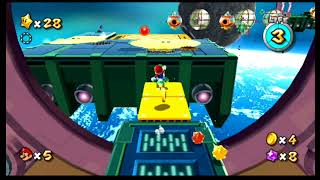 SUPER MARIO GALAXY 2 - #5 - Wii - SOMENTE GAMEPLAY