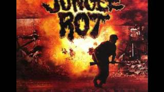 Watch Jungle Rot Savage Rite video