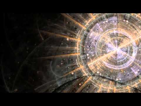 Shpongle ~ The Dorset Perception ~ Electric Sheep fractals