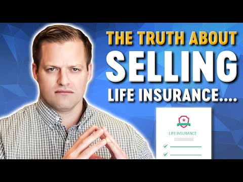 New Life Insurance – How Selling Life Insurance REALLY Works