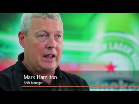 STILL and Heineken - Partnership 18 Months on
