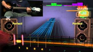 Rocksmith 2014 - Cousins by Vampire Weekend - 100% (Lead/Hard Score Attack)