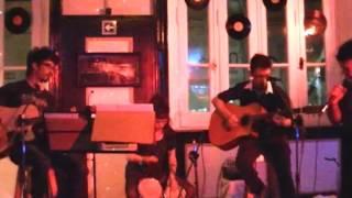 NUEVOS TRAPOS- Rocanroles sin destino (cover)