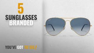 Top 10 Sunglasses Branded [2018]: Men