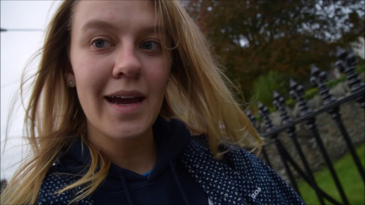 Download Vlog 8 | Cootehill... What about CUTEhill | 10.29.17
