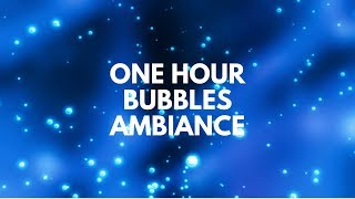 Water Bubbles - Relaxing Sound for ASMR and Meditation