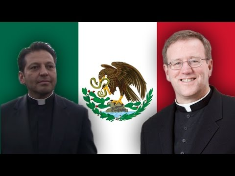 Word on Fire in Mexico: Greetings in Spanish