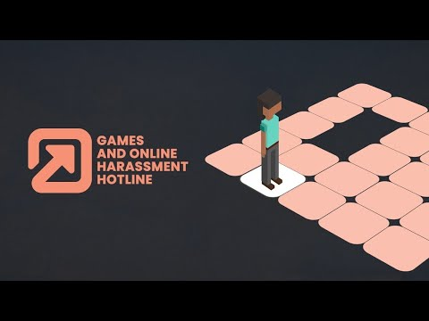 Introducing The Games and Online Harassment Hotline thumbnail