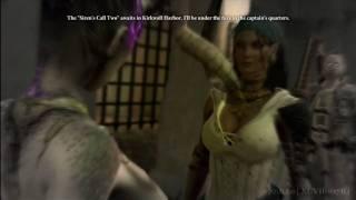 Dragon Age II - Isabela -