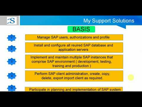 How To Select SAP Module | How To Choose SAP Module