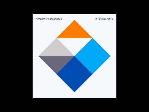 Stelios Vassiloudis & Tomomi Ukumori - Green In Blue (Original Mix) [Bedrock Records]