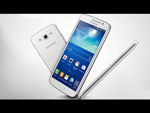 Samsung Galaxy Grand 2 İncelemesi