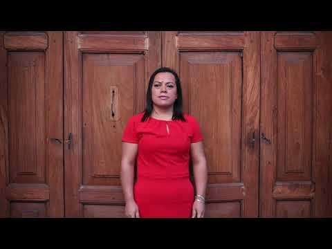 BAUTIZAME CON TU AMOR-MIRIAM MARLENY