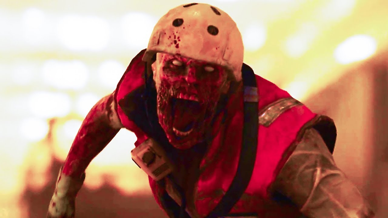 """Trailer de WORD WAR Z """"Kill it with Fire"""" (2019) PS4 / Xbox One / PC + vídeo"""