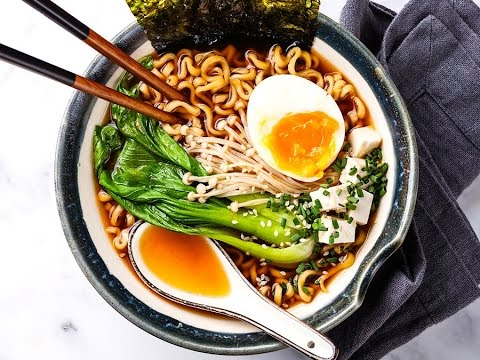 3 ramen noodle recipes that are borderline genius youtube 3 ramen noodle recipes that are borderline genius forumfinder Images