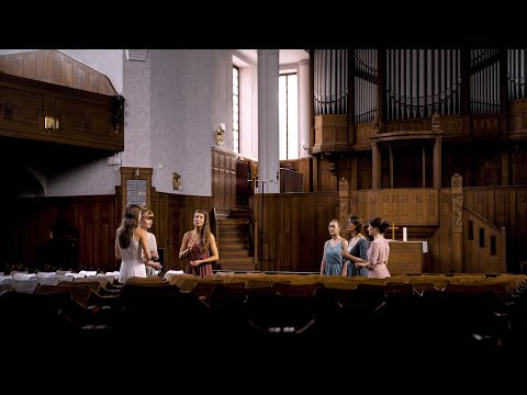 Sjaella - Music For A While (Henry Purcell)