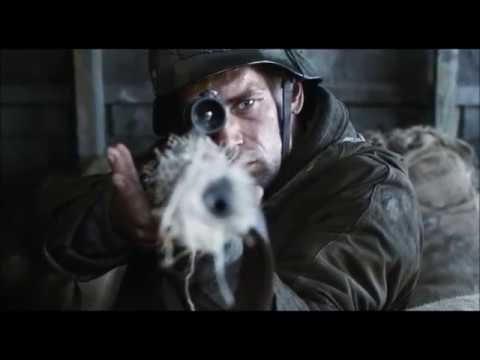 Битва снайперов.Спасти рядового Райана