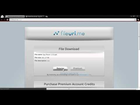 How To Get Free Bluetooth Spy Software For Your Mobile Cell Phone from YouTube · Duration:  55 seconds