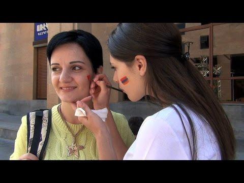 Влог: Еревану 2797 лет!!! Гуляем!!! Очень Интересная Прогулка! Erebuni - Yerevan
