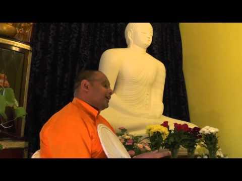 Pan͂n͂ā Pāramī by Ven K Sumanarathana Thero -  Scottish Buddhist Vihara