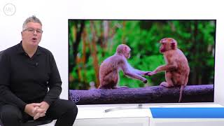 Webos Lg E7 Oled Review - TropicalWeather