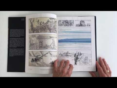 star-wars-storyboards-original-trilogy---quicklook/coolbook--