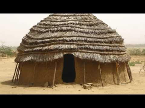 Past Life Regression: African - Bushman